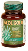 Aloe Gold 30 Tabs, Aloe Life International