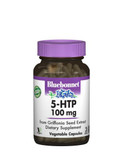 5-HTP 100 mg 120 VCaps, Bluebonnet Nutrition