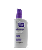 Advantage Acne Control Moisturizer 4 oz (118 ml), Clean & Clear
