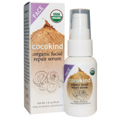 Organic Facial Repair Serum Face 1 oz (30 ml), Cocokind