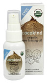 Organic Eye Firming Oil 1 oz (30 ml), Cocokind