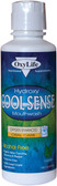 CoolSense Hydroxy Mouthwash Mint 16 oz Oxy Life