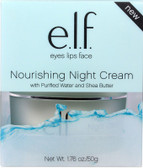 Nourishing Night Cream 1.76 oz (50 g), E.L.F. Cosmetics
