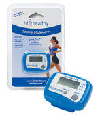 Pedometer  Vitaminder, Tracks Distance, Calories Burned