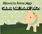 Green Piggy Collagen Jelly Pack 3.53 oz (100 g), Elizavecca