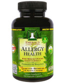 Allergy Health 120 VCaps, Emerald Laboratories