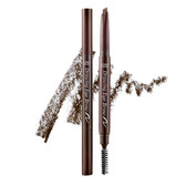 Drawing Eye Brow Brown #03 1 Pencil, Etude House
