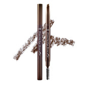 Drawing Eye Brow Dark Brown #01 1 Pencil, Etude House