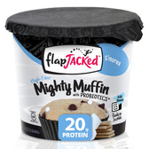 Mighty Muffin with Probiotics S'mores 1.94 oz (55 g), FlapJacked