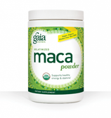 Gelatinized Maca Powder 8 oz (227 g), Gaia Herbs