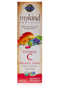 mykind Organic Vitamin C Organic Spray Cherry-Tangerine 2 oz, Garden of Life
