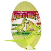 Dino-Fizz Tyrannosaurus 2.2 oz (60 g), Good Clean Fun