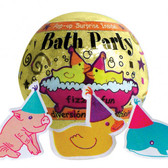 Bath Party Fizzle Fun 2.2 oz (60 g), Good Clean Fun
