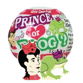 Bath Fizzy Prince or Frog? 2.2 oz (60 g), Good Clean Fun