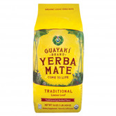 Yerba Mate Loose Leaf Tea 16 oz (454 g), Guayaki