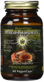 Myco-Immunity 60 Vegan Caps, HealthForce Nutritionals