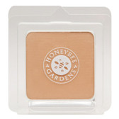 Pressed Mineral Powder Malibu 0.26 oz (7.5 g), Honeybee Gardens