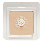 Pressed Mineral Powder Geisha 0.26 oz (7.5 g), Honeybee Gardens