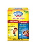 4 Kids Cold 'n Cough Day & Night Value Pack 4 oz (118 ml) Each, Hyland's