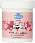Arnica Montana 1x Homeopathic Ointment 3.5 oz (105 g), Hyland's