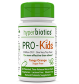 PRO-Kids The Perfect Children's Probiotic Citrus 60 Micro-Pearls, Hyperbiotics
