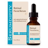 Serumdipity Retinol Facial Serum 1 oz (30 ml), Madre Labs