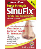 Super Strength SinuFix .5 oz Natural Care, Sinus
