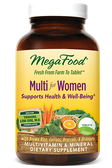 Multi for Women 120 Tabs, MegaFood