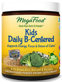 Kids Daily B-Centered 1.1 oz (32.1 g), MegaFood
