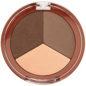 Eye Shadow Trio Fragile 0.10 oz (3.0 g), Mineral Fusion