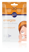 Energize Pre-Treated Gel Eye Masks 1 Pair, Miss Spa
