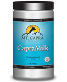 CapraMilk Goat Milk Powder 1 lb (453 g), Mt. Capra