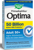 Primadophilus Optima Adult 50+ 30 VCaps, Nature's Way
