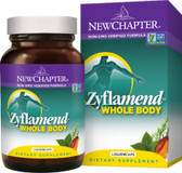 Zyflamend Whole Body 180 Vegetarian Capsules, New Chapter