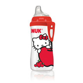 Hello Kitty Active Cup 12 + Month 1 Cup 10 oz (300 ml), NUK