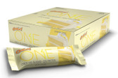 One Lemon Cake Flavor 12 Bars 2.12 oz (60 g) Each, Oh Yeah!