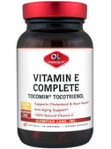 Tocomin Tocotrienol Vitamin E Complete 60 sGels, Olympian Labs