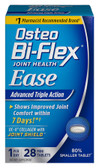 Osteo Bi-Flex Ease UC-II Collagen Formula 28 Mini-Tabs, Osteo Bi-Flex