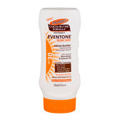 Cocoa Butter Eventone Suncare Moisturizing Sunscreen Lotion SPF30 8.5oz, Palmers