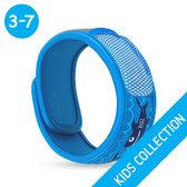 Mosquito Repellent Band + 2 Pellets Kids Be Cool 3 Piece Set, Para'kito