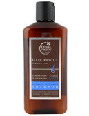 Hair Rescue For Hair Loss Ultimate Thickening Shampoo 12 oz, Petal Fresh
