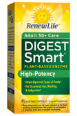 Adult 50+ Care Digest Smart 45 VCaps, Renew Life