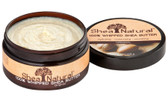 100% Whipped Shea Butter Original 7.0 oz (198 g), Shea Natural