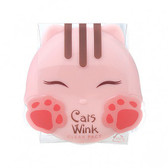 Cat's Wink Clear Pact Light Beige .38 oz (11 g), Tony Moly