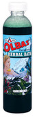Olbas Herbal Bath 8 oz Olbas