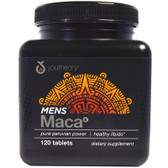 Men's Maca 120 Tabs, Youtheory