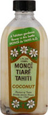 Monoi Tiare Coconut Oil Naturel 4 oz, Skin Care