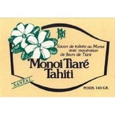 Soap Bar Sandalwood 4.6 oz, Monoi Tiare