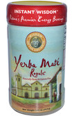 YerbaMate Royale Instant Tea 2.82 oz, Wisdom of Ancients