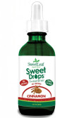 Stevia Clear Cinnamon 2 oz Sweetleaf Stevia